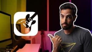 Cómo crear música para tu podcast fácilmente con Garageband