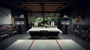 Estudios de grabación ¿Qué tipos y especialidades hay?
